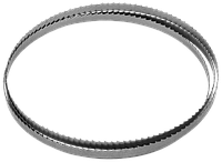 ЗУБР 1425 х 8 х 0,5мм 6TPI полотно ленточное для пилы ЗПЛ-350-190 (155810-190-4)