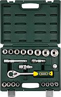 Набор автомобильно инструмента Kraftool, 21 шт. (27882-H22_z02)