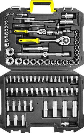 Набор автомобильного инструмента Stayer, 94 шт. (27760-H94), фото 2