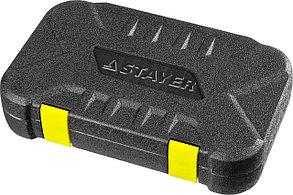 Набор автомобильного инструмента Stayer 46 шт. (27760-H46), фото 2