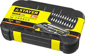 Набор автомобильного инструмента Stayer 46 шт. (27760-H46), фото 3