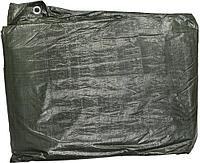 """Тент-полотно STAYER """"PROFI"""" универсальный, высокой плотности 90 г/м3,с люверсами,водонепрон (12562-03-05)"""