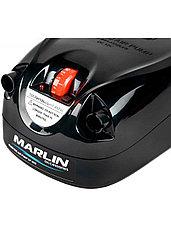 Насос для лодок ПВХ электрический с аккумулятором MARLIN GP-80B (0,-0,8 бар), фото 3