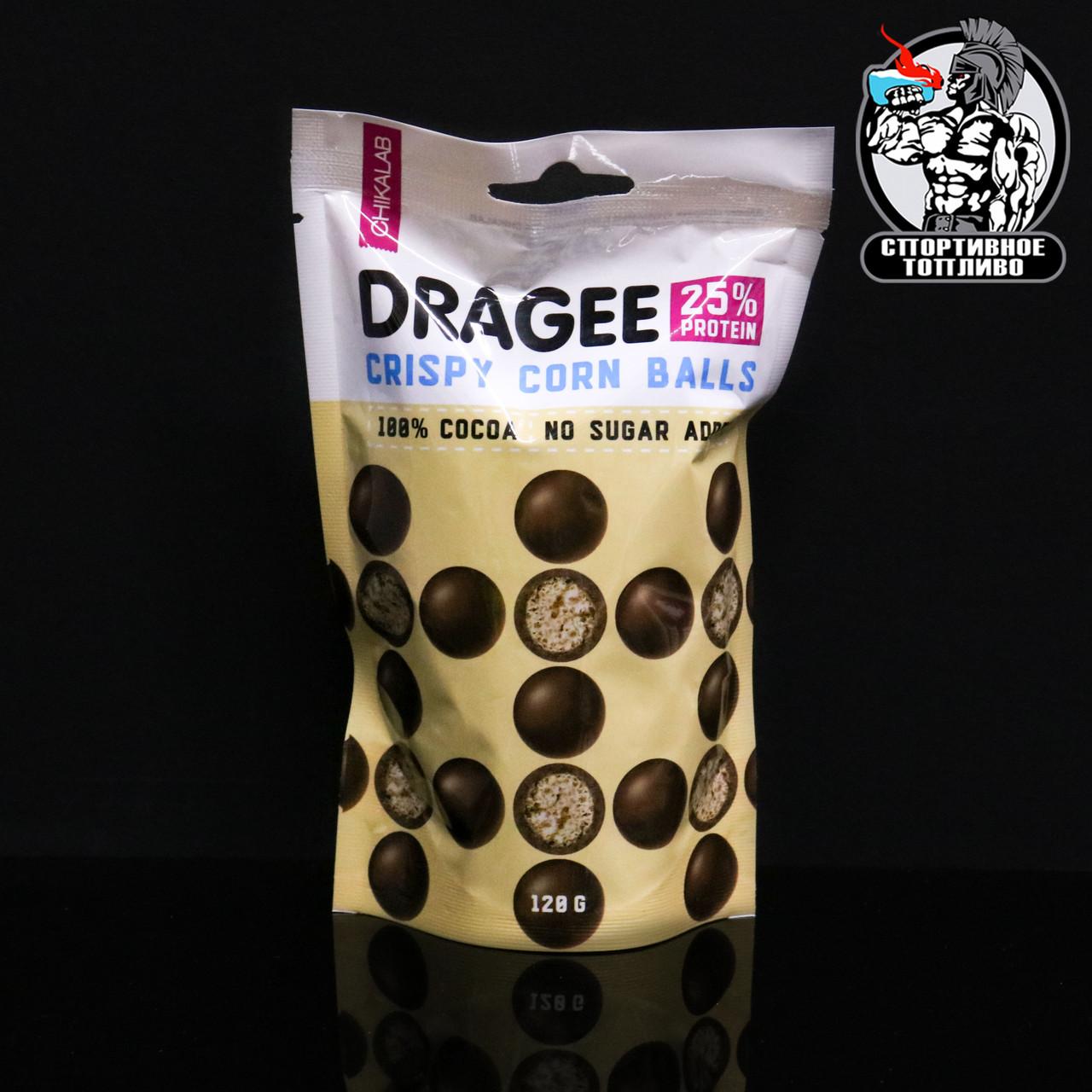 BombBar - Dragee 120гр