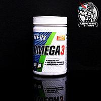 Fit-Rx - Omega3 90капс/30порций