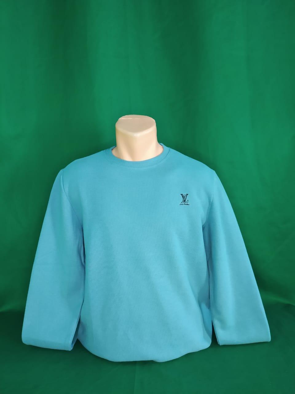 Пуловер BURAN VL