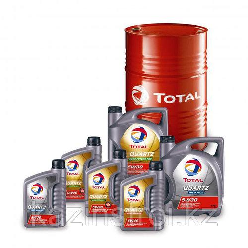 Моторное масло Total Quartz 5000 DIESEL 15W-40, 208л