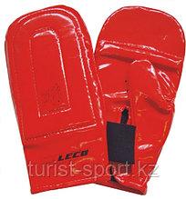 Перчатки снарядные боксерские Leco