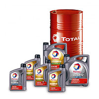 Моторное масло Total Quartz 5000 20W-50, 4л