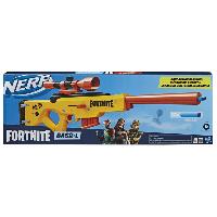 Бластер Nerf Fortnite BASR