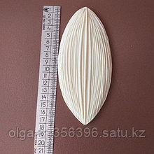 Молд. Лист-Лепесток Лилии . Размер: 16,6 ×7,5 см.  Creativ  2769 - 2