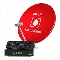 Спутниковый комплект МТС-ТВ