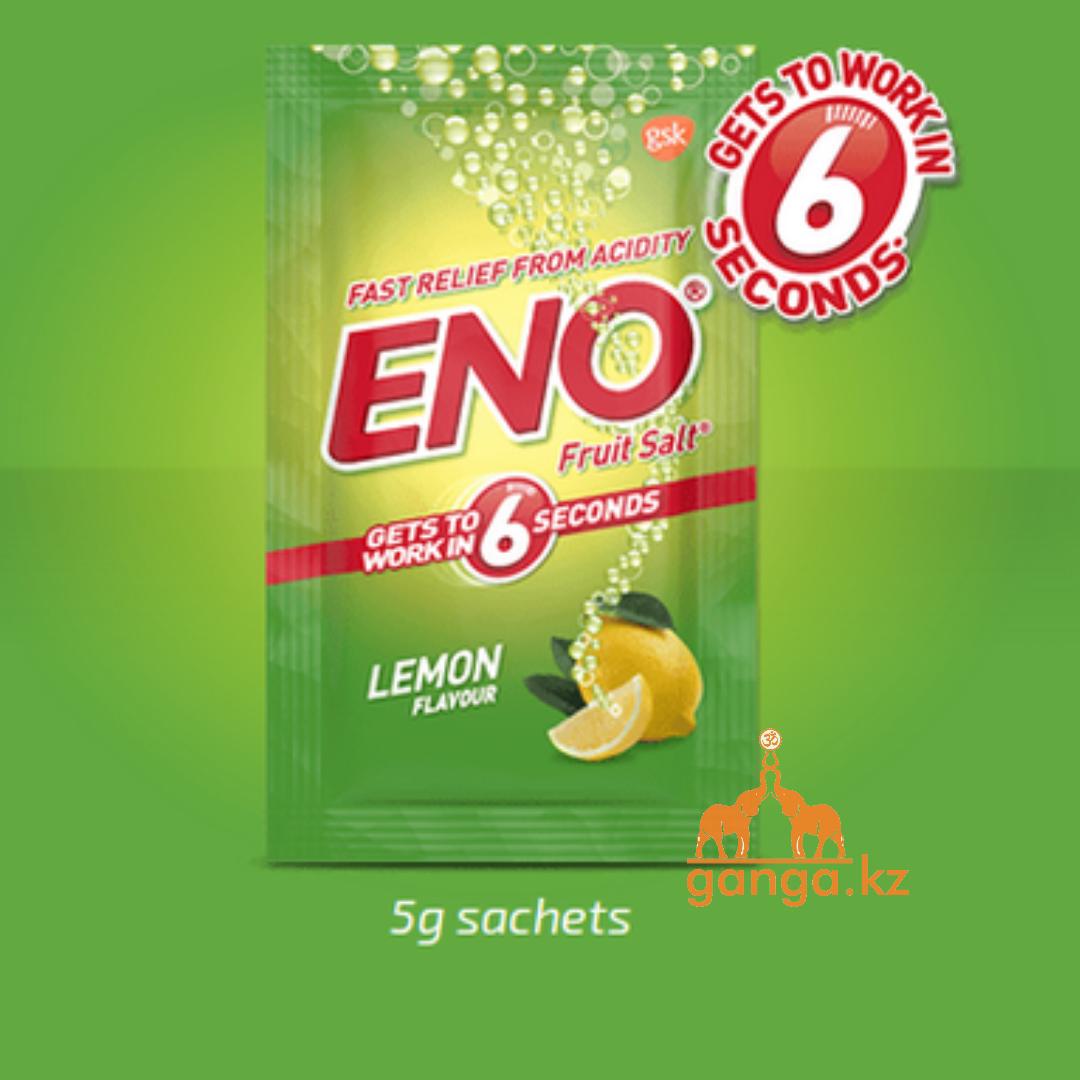 Фруктовая соль от изжоги (ENO Fruit Salt), 5гр
