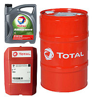 Моторное масло Total Rubia POLYTRAFIC 10W-40, 208л