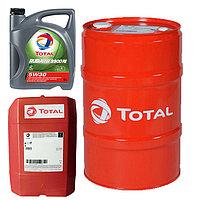 Моторное масло Total Rubia Tir 7400 15W-40, 5л