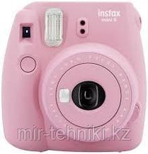 Fujifilm Instax Mini 9 (Blush rose)