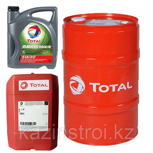 Моторное масло Total Rubia Tir 7400 15W-40, 20л