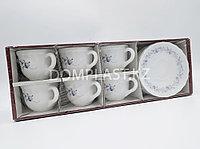 OG SHELL сервиз чайный 16cl