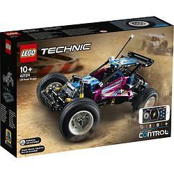 42124 Lego Technic Багги-внедорожник, Лего Техник