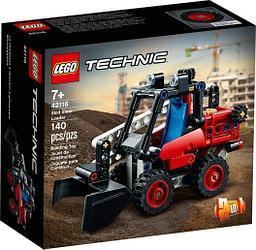 42116 Lego Technic Фронтальный погрузчик, Лего Техник