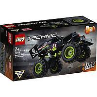 42118 Lego Technic Monster Jam Grave Digger, Лего Техник