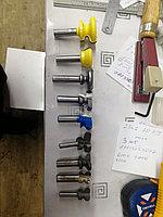 Фреза для скрытых интегрированных ручек