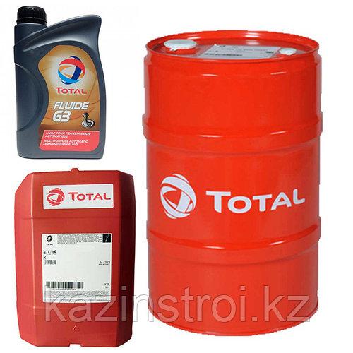 Трансмиссионное масло Total FLUIDE G3 (Dexron III), 20л