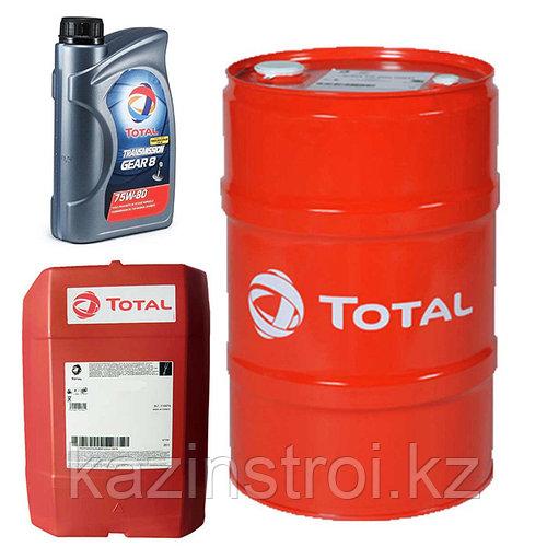 Трансмиссионное масло Total TRANSMISSION GEAR 8 75W-80, 60л