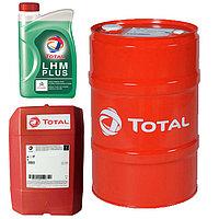 Гидравлическая жидкость Total LHM PLUS, 208л