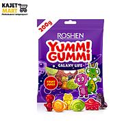 "Желейные конфеты Roshen ""Yummi Gummi Galaxy Life"" 200г."