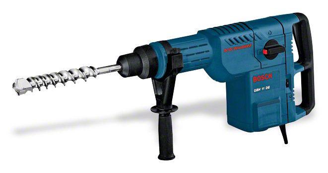 Перфоратор с патроном SDS-max GBH 11 DE Professional