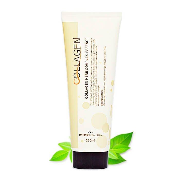 Эссенция для лица Esthetic House Collagen Herb Complex Essence с коллагеном и растительными экстрактами