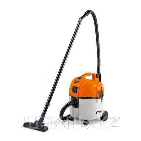 Пылесос STIHL SE 61 E (1,3 кВт   20 л) с розеткой для электроинструмента