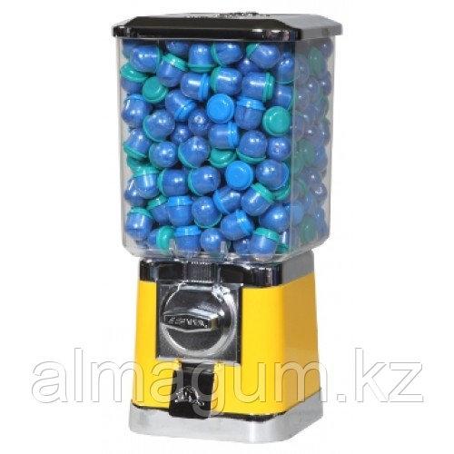 Бахилы в капсулах стандарт толщина 10 микрон - фото 4