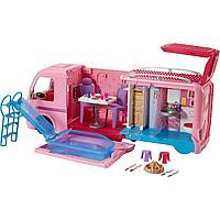 Барби автобус волшебный раскладной фургон на колесах, фото 1