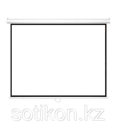 "Экран настенный Mr.Pixel 44' X 102"" (1.12 X 2.60), фото 2"
