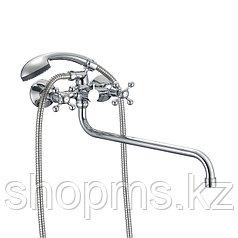 Смеситель Milardo Duplex DUPSB02M10 Ванна длин.изл.