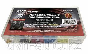 "Набор предохранителей со светодиодом AVS FC-272L ""стандарт"" штучно"
