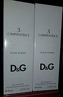 D&G 3 L'Imperatrice Тестер LUX 40 мл