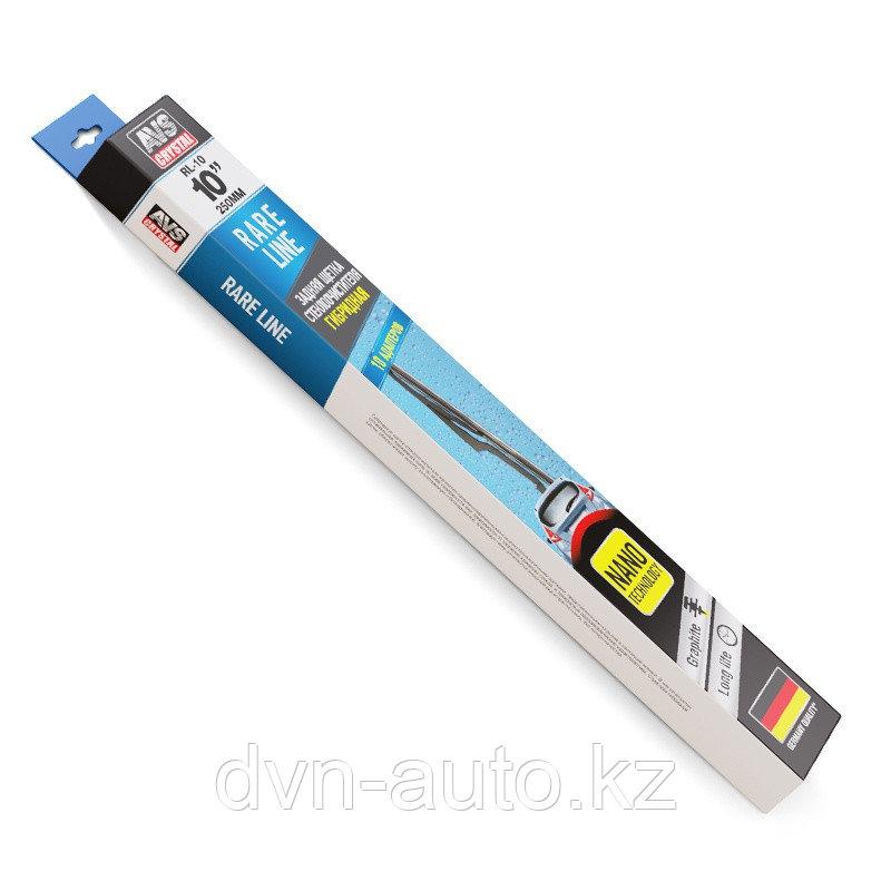 Щетка стеклоочистителя задняя AVS Rare Line (10 в 1) RL-16 (40 см)
