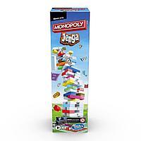 Hasbro Монополия - Дженга