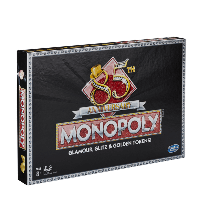 Hasbro Монополия Юбилейная 85 лет