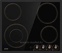 Варочная поверхность Gorenje EC 642 CL (EC642CLB черная)