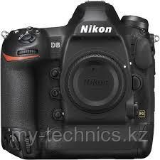 Зеркальный фотоаппарат Nikon D6 Body