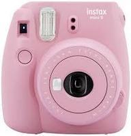 Fujifilm Instax Mini 9 (Blush rose), фото 1