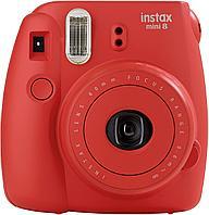 Fujifilm Instax Mini 8 (Raspberry)