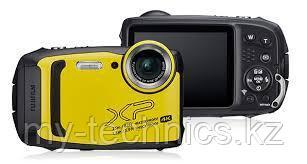 Фотоаппарат Fujifilm XP140 (Yellow)