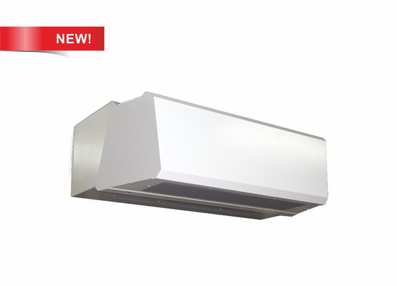 Тепловая завеса КЭВ-108П4118W (Нерж)