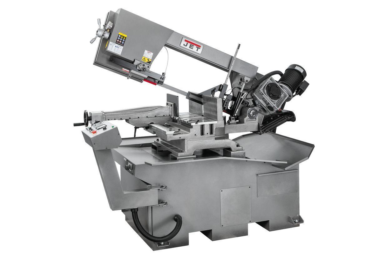 Ленточнопильный станок JET MBS-1416VDAS