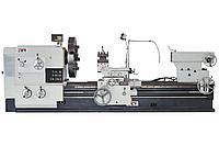 Станок токарный JET GH-40200 ZHP DRO RFS